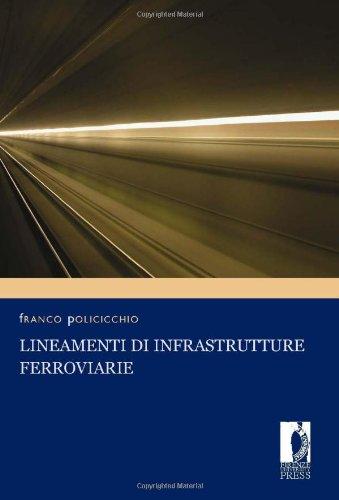 Lineamenti di infrastrutture ferroviarie