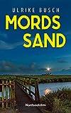 'Mordssand: Nordseekrimi (Anders und...' von 'Busch, Ulrike'