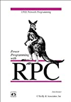 Power Programming With Rpc (Nutshell Handbooks)