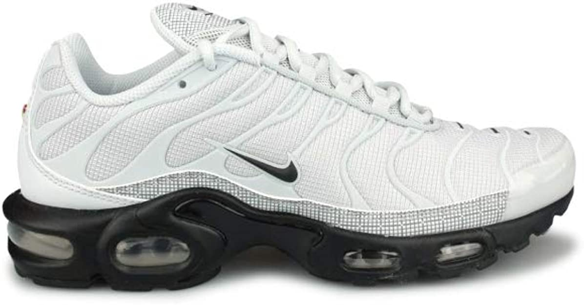Nike Air Max Plus Platine Ct2542-001 : Amazon.fr: Chaussures et Sacs