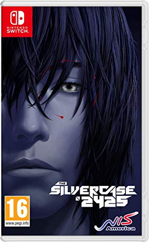 The Silver Case 2425 - Deluxe Edition - Nintendo Switch