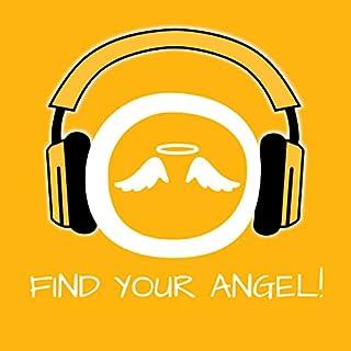 Find Your Angel! Kontakt mit Deinem Engel aufnehmen mit Hypnose Titelbild