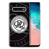 Queens Park Rangers F.C. Phone Case for Samsung Galaxy S10