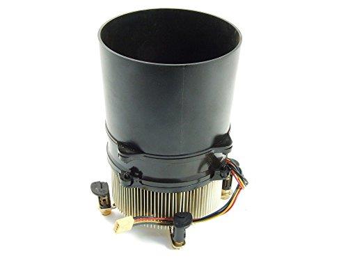 Cooler Master Sockel Socket 775 T Intel Processor Heat-Sink Cooler Kühler 4-Pin (Generalüberholt)