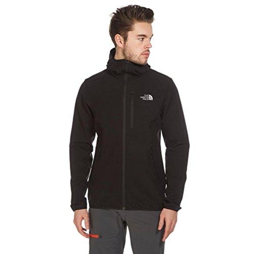 North Face Summer Sweat-Shirt à Capuche Homme, Noir, FR : L (Taille Fabricant : L)