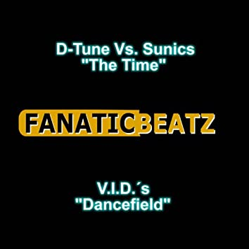 The Time / Dancefield