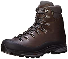 Full rubber rand Waterproof GORE-TEX lining Dual-density PU midsole V-Flex design upper No-friction micro-pulley hardware and dynamic TPU shank