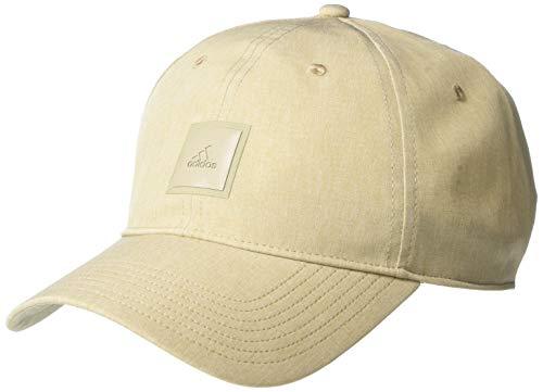 adidas Golf Golf Men's Adi Heather Patch Hat, Savannah, One Size Fits Most