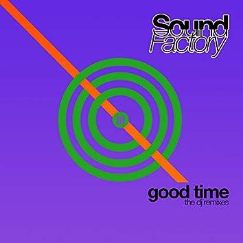 Good Time (The DJ Mixes)
