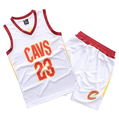 Kobe Curry Bull - Camiseta infantil de manga corta, transpirable, de secado rápido, para entrenamiento de baloncesto, talla 9-XS (120 cm)