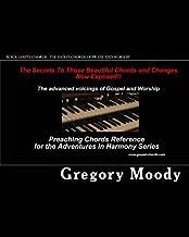 Black Gospel Chords - The secret chords of praise and worship