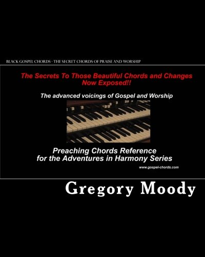 Black Gospel Chords - The secret chords of praise and worship download ebooks PDF Books