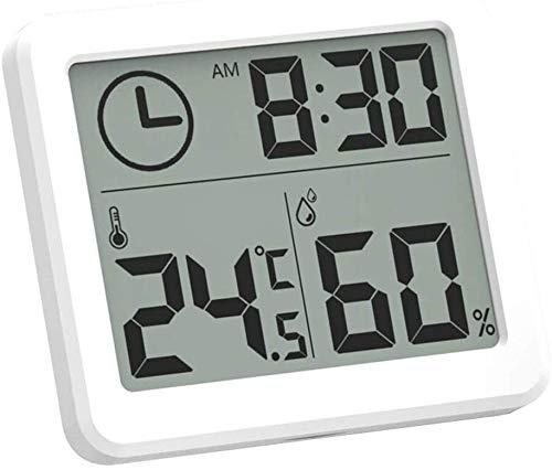 termómetro digital blanco fabricante LJ-EXPLOSIVE
