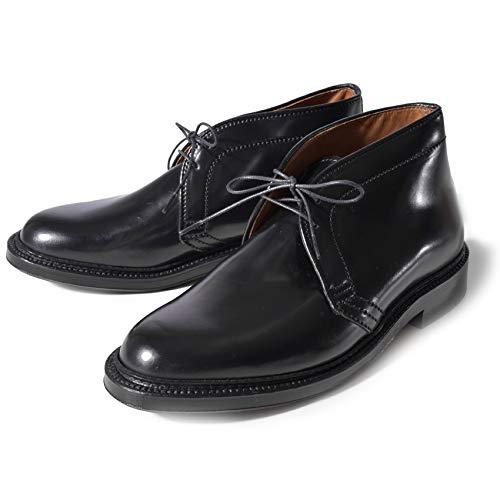 [オールデン] シューズ チャッカ ブーツ CHUKKA BOOTS 1340 メンズ US8.0(26cm) [並行輸入品]