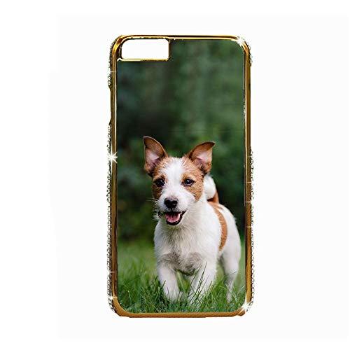 Tener Pet Dog Cajas De Teléfono Duro Abs para Niño Compatible con Apple 4.7Inch iPhone 6/6S Único Choose Design 110-2