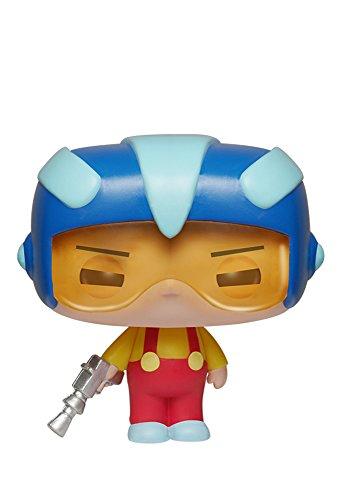 "Funko 5241 Family Guy 5241 ""POP Vinyl Ray Gun Stewie Figure"