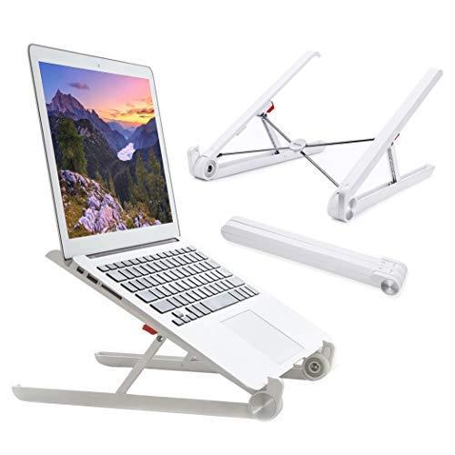 Support d'ordinateur portable ventilé