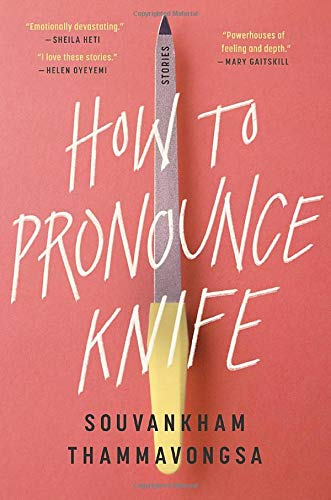 Image of How to Pronounce Knife: Stories