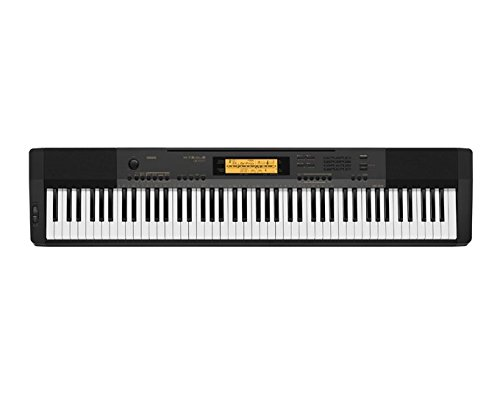 Casio CDP-230RBKC7 - Piano digital