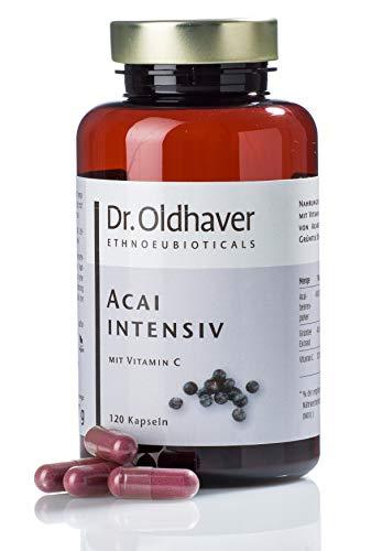 Dr. Oldhaver Ethnoeubioticals Dr. Oldhaver intensiv Bild