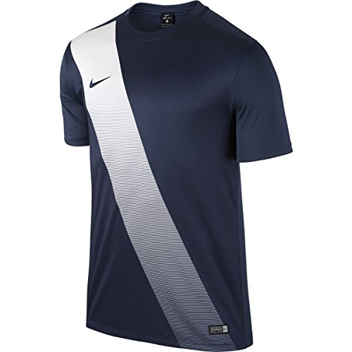 Nike Herren Jersey Sash,blau (Midnight Navy), XL