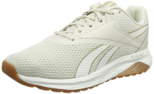 Reebok LIQUIFECT 90, Zapatillas de Running Mujer, ALABAS/CHALK/RBKG03, 37 EU