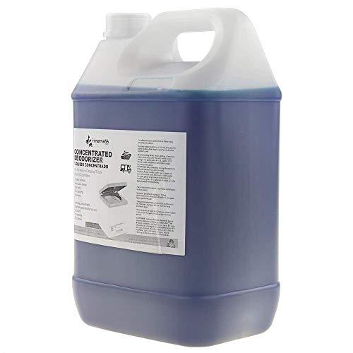 PrimeMatik - Líquido Concentrado WC químico 5 L