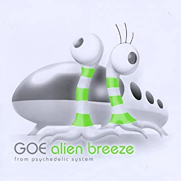 Alien Breeze