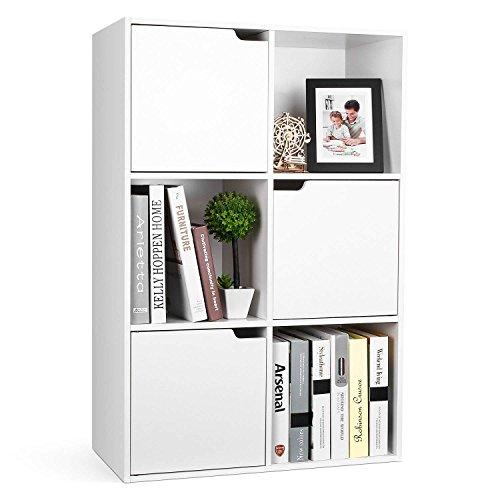 HF -  Homfa Bücherregal