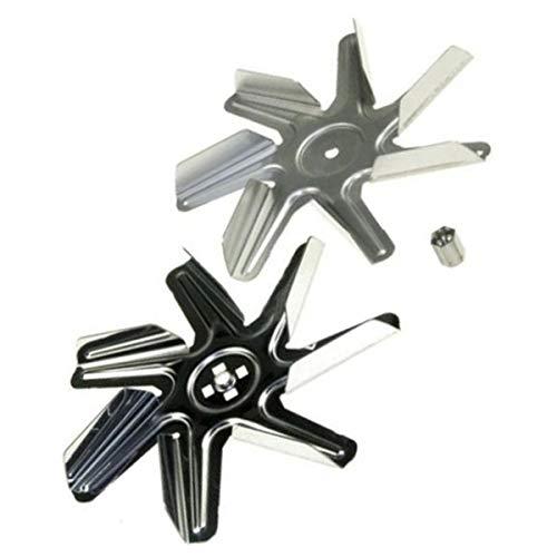 Bosch B/S/H–Propeller-Lüfter für Backofen