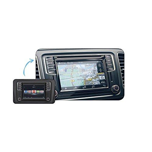 Volkswagen 5C0057680E Nachrüstung Discover Media Navigationssystem (nur Modelljahr 2017)