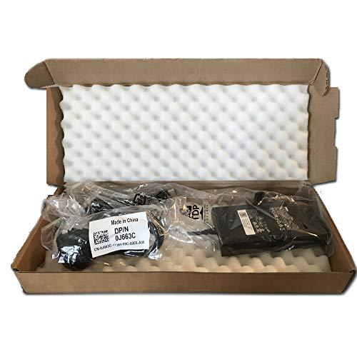 Dell Genuine 130W AC Adapter Charger For Latitude, Inspiron, Precision, Studio, Vostro 450-12063 CM161 JU012 WRHKW MTMPN VJCH5