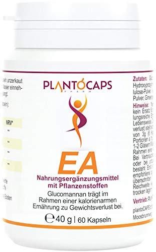 plantoCAPS pharm GmbH -  plantoCAPS EA
