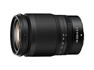 NIKON NIKKOR Z 24-200mm f/4-6.3 Compact Telephoto Zoom Lens for Nikon Z Mirrorless Cameras (B084QP747Q) | Amazon price tracker / tracking, Amazon price history charts, Amazon price watches, Amazon price drop alerts