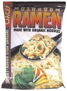 Koyo Mushroom Ramen, 2-Ounce (Pack of 12)