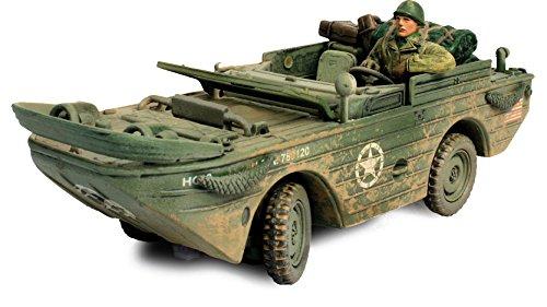 Unimax Forces of Valor 82010 - Fertigmodell U.S.Amphibian General Purpose Vehicle