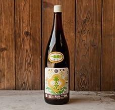 コヤマダ(小山田産業)の菜種(なたね)油 一升瓶1本 完全無添加・無農薬、100%国産菜種。