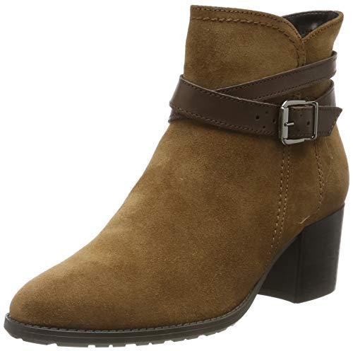 Tamaris Dames 1-1-1-25059-23 laarzen