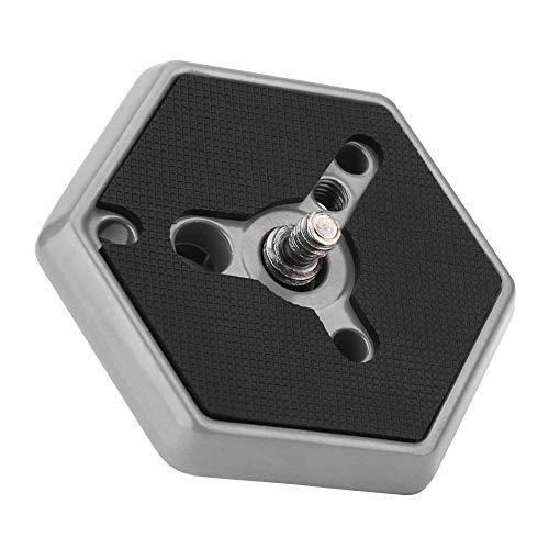 Accessori per Fotocamere , Nuova Piastra compatta a sgancio rapido , per videocamere DSLR Videocamera per 030-14 RC0 3063