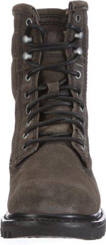 Cat Footwear Evolve Warm P71, Stivali Uomo, Grigio (Grau/Pepper), 41