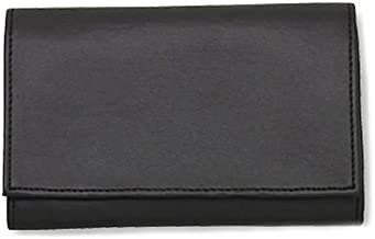 Black Vinyl Pipe Roll Up Pouch w/Surgical Rubber Lining - 1187