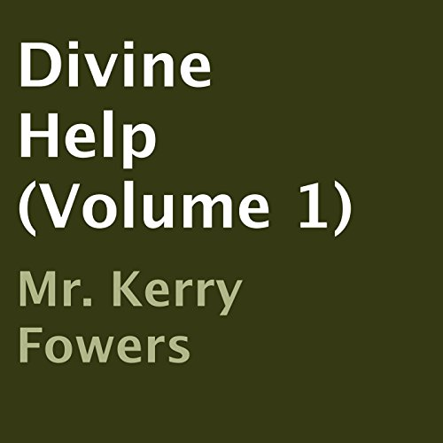 Divine Help (Volume 1) cover art
