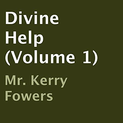 Divine Help (Volume 1) audiobook cover art