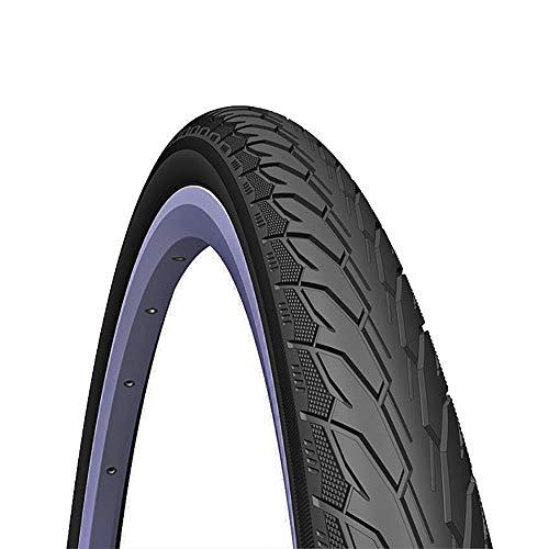 Rubena Reifen Flash V66Fahrrad Reifen, Schwarz, 700x 35(37–622)