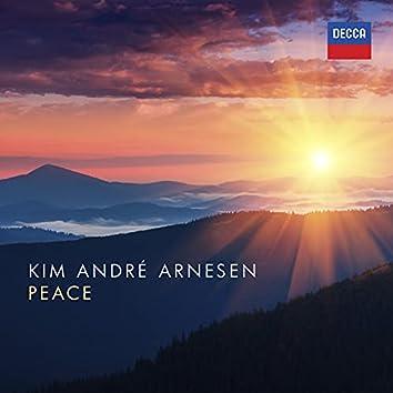 Arnesen: Peace