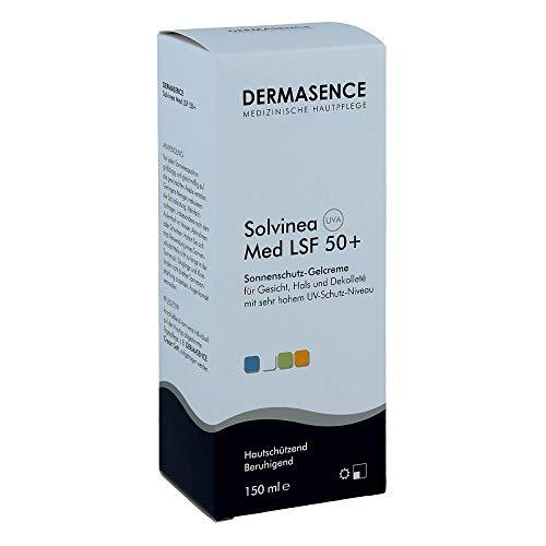 Dermasence Solvinea Med L 150 ml