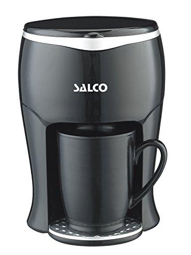 Salco EIN-Tassen-Kaffeemaschine