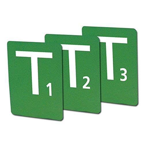 b+d Handball-Team-Time-Out-Tafel Set
