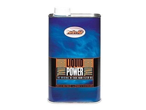 Huile filtre à air TWIN AIR Liquid Power - 1 Litre