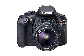 Best canon t6 dslr camera Reviews